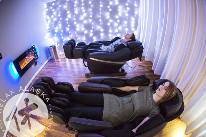 We have Relaxation Rooms to accommodate couples and Relaxation Stations for  individuals. For group relaxation massage therapy sessions, please call to  ...